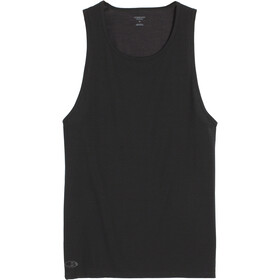 Icebreaker Anatomica Tank Herr black/monsoon